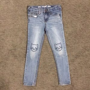 Kitty Jeans
